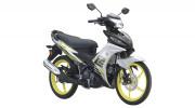 """Yamaha Exciter 135 """"hồi sinh"""" với 4 màu mới"""