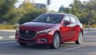 Mazda3 2018 sở hữu thêm công nghệ mới của Mazda