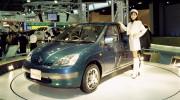 """Toyota kỷ niệm 20 năm ra đời mẫu """"xe xanh"""" Prius"""