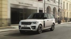 """Land Rover """"nói không"""" với xe 7 chỗ"""