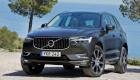 Volvo XC60 2018 là một trong những mẫu SUV đáng mua nhất