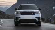 Ngắm tân binh Range Rover Velar trong bộ ảnh cực chất