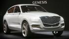 Genesis - Thương hiệu xe sang của Hyundai
