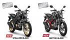 Honda CB150R StreetFire thêm 4 màu sơn mới, giá từ 1.950 USD