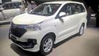 Toyota ra mắt Avanza 2017 phiên bản giới hạn