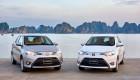 Thị trường sụt giảm, Toyota Việt Nam vẫn đạt doanh số khả quan