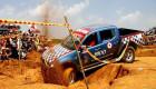 Sắp diễn ra giải đua ôtô offroad tại Hà Nội