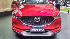 Mazda CX-5 2017 ra mắt tại Indonesia, giá từ 39.400 USD