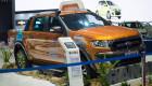7 tháng đầu năm 2017, Ford Việt Nam bán 16.789 xe