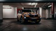 """BMW X2 2018 """"lộ"""" ảnh thực tế trên đường"""