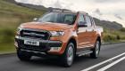"""Xe bán tải tại Việt Nam: Ford Ranger đang cho các đối thủ """"hít khói"""""""
