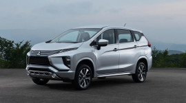 Mitsubishi đặt mục tiêu bán 80.000 chiếc Xpander mỗi năm