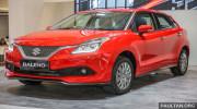 Suzuki giới thiệu xe 5 chỗ cỡ nhỏ, giá hơn 300 triệu đồng