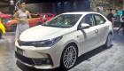 Toyota Corolla Altis 2017 phiên bản đặc biệt có giá từ 32.200 USD