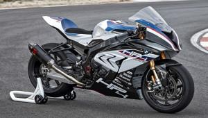 BMW HP4 Race Carbon 2017 - môtô đua giá 78 ngàn đô