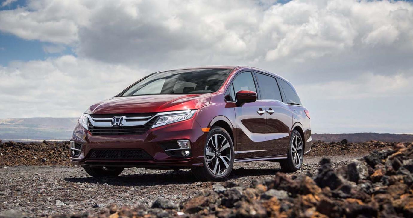 Honda Odyssey 2018: Có đủ để đe dọa phân khúc crossover?