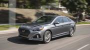 7 thay đổi đáng giá trên Hyundai Sonata 2018