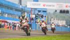 Honda Việt Nam tham gia chặng 4 giải đua ARRC 2017 tại Indonesia