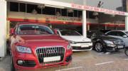 Thuế tăng gấp đôi: Ôtô cũ đắt hơn xe mới, hết đường về Việt Nam