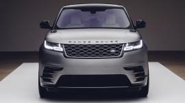 Range Rover Velar giá từ 3,9 tỷ đồng chốt ngày ra mắt tại Việt Nam