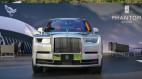 """Vẻ đẹp """"hút hồn"""" của Rolls-Royce Phantom 2018 tại Monterey Car Week2017"""