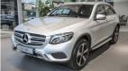 Mercedes GLC 200 lắp ráp tại Malaysia có giá từ 67.272 USD