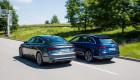 Audi trình làng bộ đôi A4 Avant và A5 Sportback g-tron mới