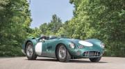 Huyền thoại Aston Martin DBR1 1956 có giá 22,6 triệu USD
