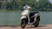 Mua Yamaha Janus rinh ngay Smartphone gần 3 triệu đồng