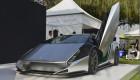 """Angular Kode 0 – Siêu xe mới từ """"cha đẻ"""" của Ferrari Enzo"""