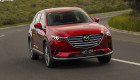 Mazda CX-9 2018 tiết lộ giá bán kèm loạt công nghệ mới