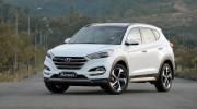 Cạnh tranh với Mazda CX-5, Hyundai Tucson lắp ráp chốt giá từ 815 triệu đồng