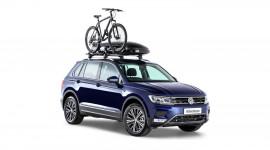 Volkswagen Tiguan Adventure 2017 có giá từ 43.990 USD