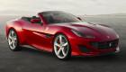 Ferrari Portofino – Siêu xe mui trần hoàn toàn mới mạnh 600 mã lực