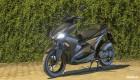 Ảnh chi tiết Yamaha NVX 155 bản cao cấp giá 51 triệu đồng