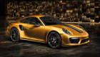 Porsche tăng trưởng ấn tượng trong nửa đầu năm 2017