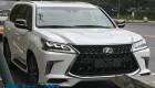 SUV hạng sang Lexus LX570 2018 trông thế nào?