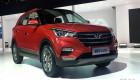 Hyundai Creta 2017 phiên bản nâng cấp chính thức trình làng