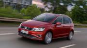 Volkswagen Golf SV 2018 được trang bị loạt công nghệ mới