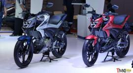 Yamaha FZ-150i 2017 có giá từ 2.150 USD