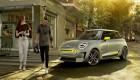 Mini giới thiệu mẫu xe điện dành cho tương lai Electric Concept