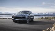 Porsche Cayenne 2018 chính thức trình làng, giá từ 89.700 USD