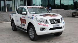 Gần 80 đội tham gia tranh tài tại Giải đua ôtô địa hình Việt Nam 2017