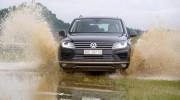 Đánh giá xe Volkswagen Touareg: SUV đậm chất Đức giá hơn 2,6 tỷ đồng