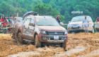 Giải Đua xe Ôtô Địa hình Việt Nam – VOC 2017 có gì mới?
