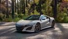 Acura NSX thế hệ mới ế ẩm tại thị trường Australia
