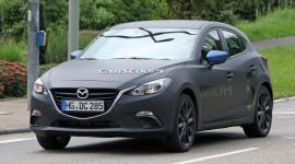 Mazda3 sắp được áp dụng công nghệ Skyactiv-X