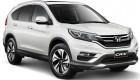 """Honda CR-V giảm giá """"sốc"""", dân buôn xe cũ kêu giời"""