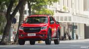 Vì sao Chevrolet Colorado 2017 ngày càng hấp dẫn khách hàng?