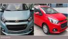 Ôtô giá rẻ Chevrolet Spark 2018 sắp ra mắt tại Việt Nam
